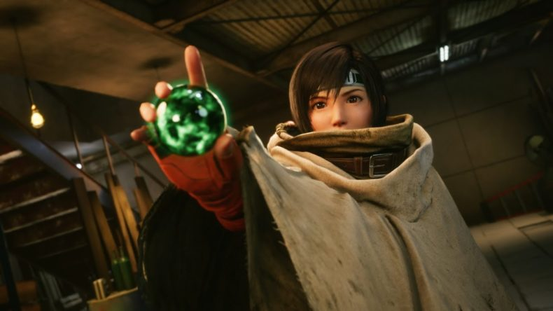Final Fantasy 7 Remake Intergrade | How to access the Yuffie DLC
