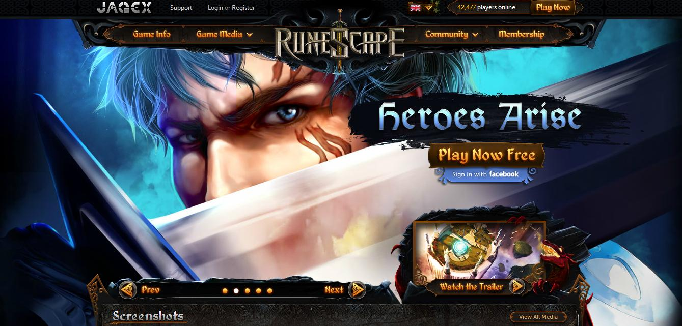 Runescape-Gets-New-Website-and-Logo