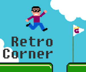 The GodisaGeek Retro Corner