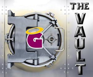 The Vault: Top 10 Mobile Games - GodisaGeek com