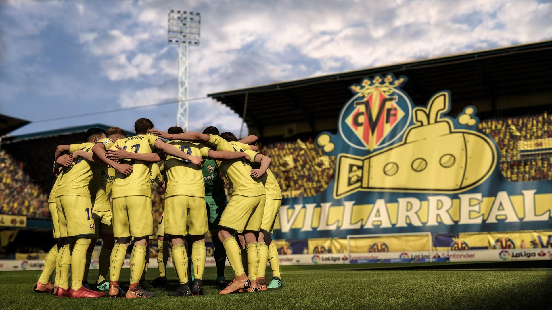 FIFA 19 review - GodisaGeek com