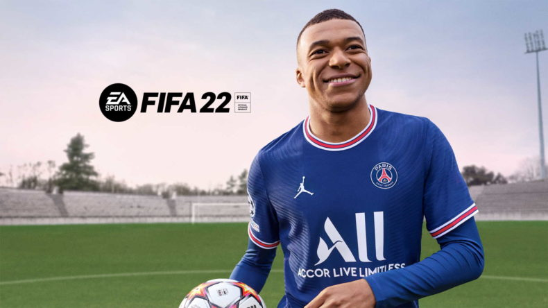 The FIFA 22 soundtrack has been revealed