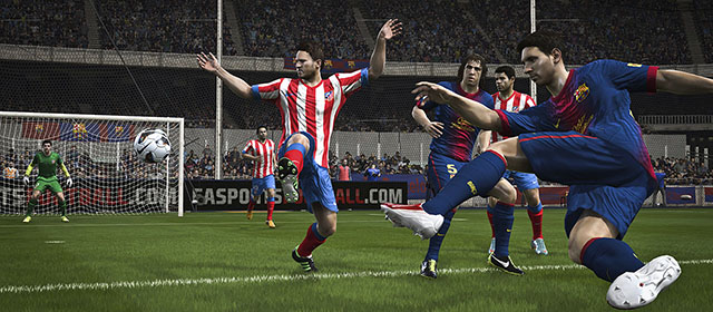 FIFA 14 Patch Released on Xbox One