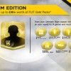 FIFA 15 Ultimate Team Edition Includes £30 of FUT Packs