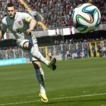 UK Charts: FIFA 15 Holds onto Top Spot