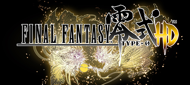 Final Fantasies Type-0 & Agito Announced For Europe