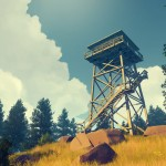 Firewatch was the best-selling game on PlayStation Store last month