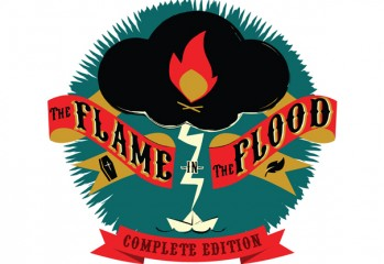 flame in the flood ps4