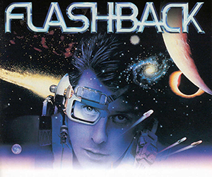 Re-Imagined Flashback Is Coming To XBLA & PSN