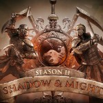 For Honor Season Two is now available on all platforms
