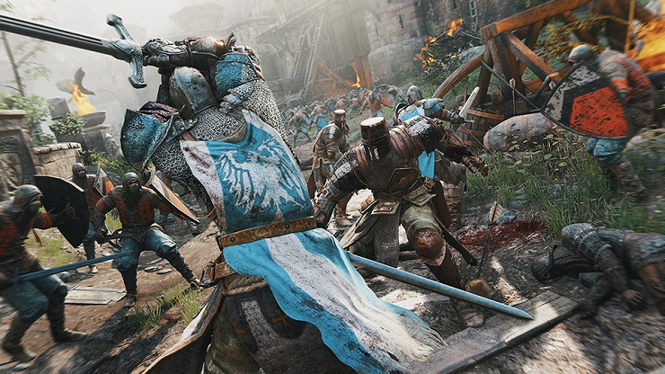 for_honor_gameplay_4
