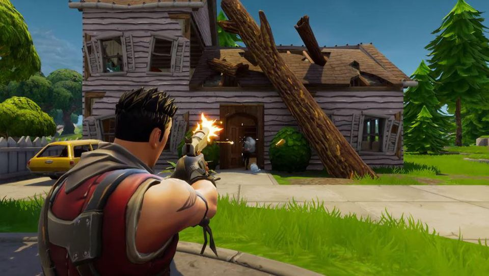 Battle Royale Finally Makes Online Shooters More Accessible