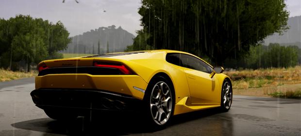 Forza Horizon 2 Launch DLC and VIP Pass Detailed