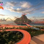 Forza Horizon 3's Hot Wheels expansion is finally available