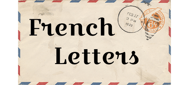 French Letters: Episode 8