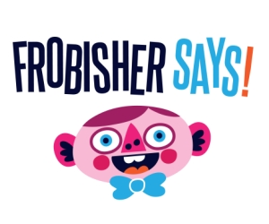 Frobisher Says Interview Banner
