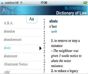 Bloomsbury-Dictionary-Apps-Now-Available-on-iOS