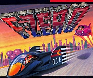 Is This The End Of F-Zero?