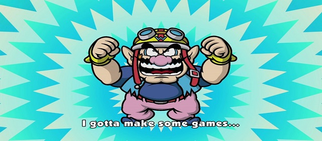 Wario Needs Your Help on Crowdfarter