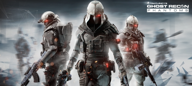 Assassins Infiltrate Ghost Recon Phantoms