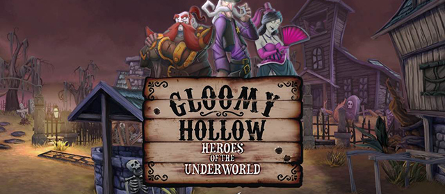 Gloomy Hollow Review