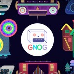GNOG will release on PlayStation 4 in early May