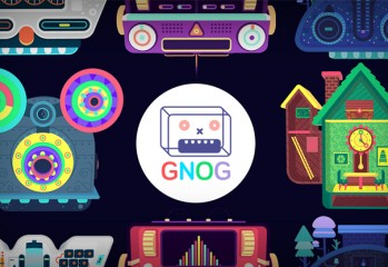 gnog playstation