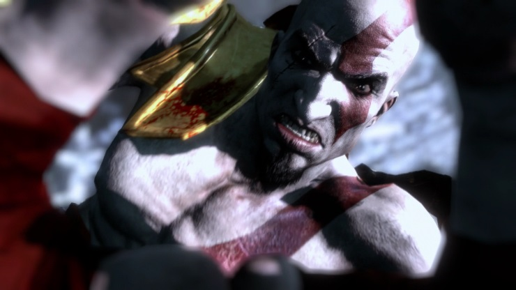 god of war 3 remaster review