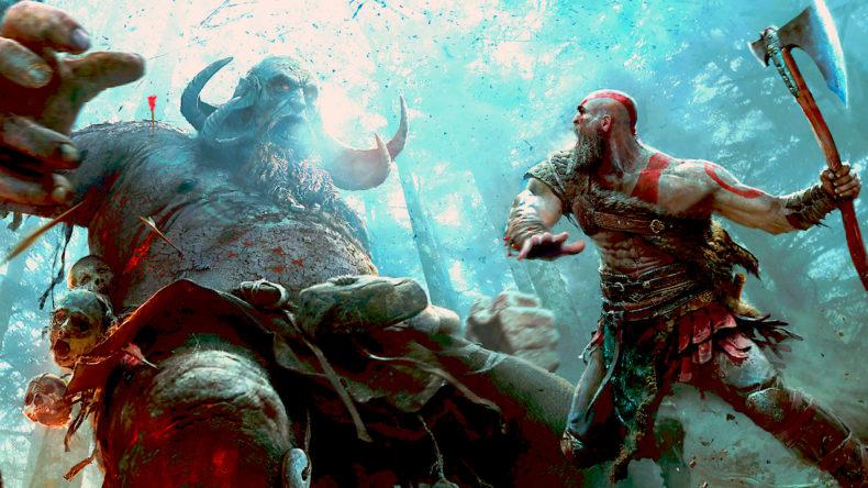 God of War PS5 news