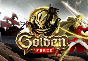 Golden Force title image