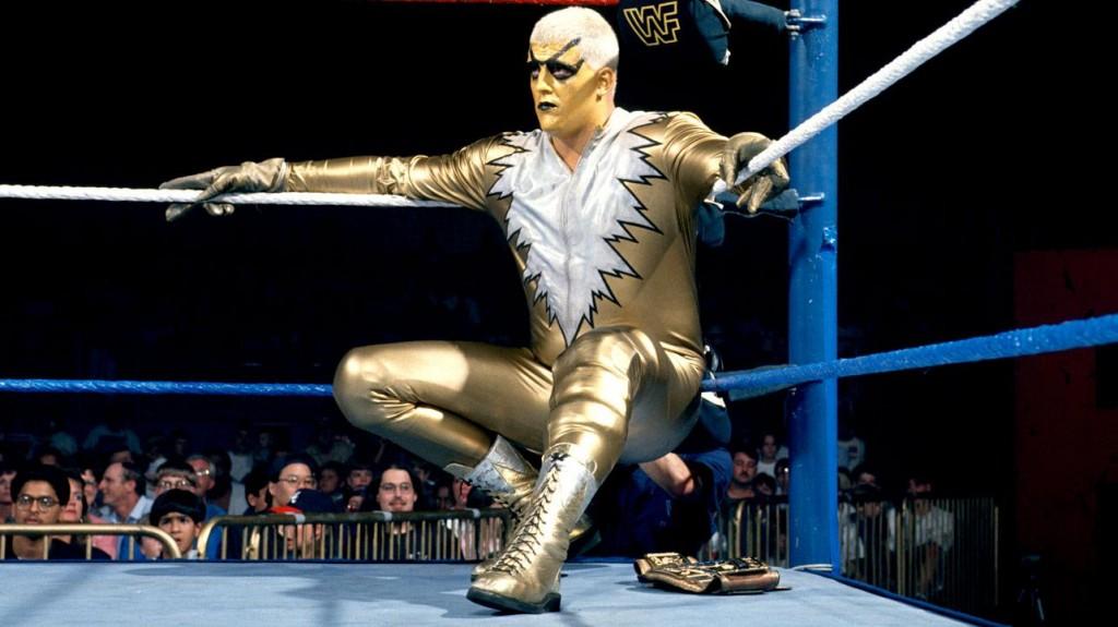 Goldust pode estar próximo de retornar aos ringues da WWE