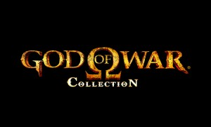 God of War Collection! Yay!