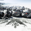 See GRID Autosport's Touring Cars in Action