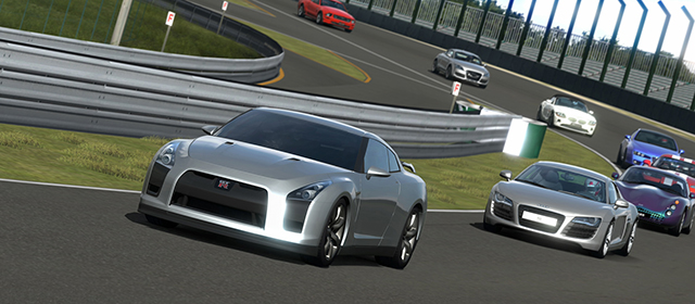 Gran Turismo 6 Pretty Much Confirmed For PS4