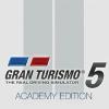 Gran Turismo 5: Academy Edition Announced