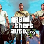 GTA V To Be 1080p On PS4 & Get San Andreas In HD For Cheap