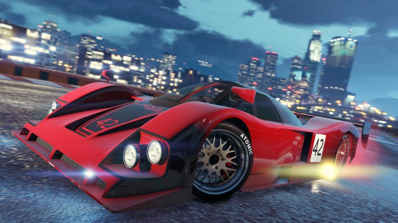gta online new this week