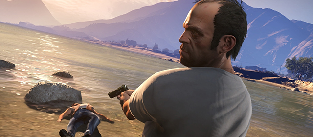 Opinion: Grand Theft Auto V's Ending Was Rockstar At Their Laziest
