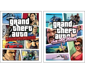 Both GTA City Stories Coming To PSN This Week