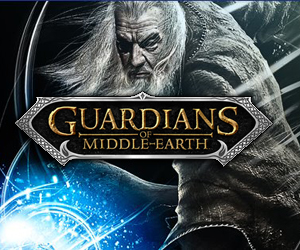 Guardians of Middle-earth Loadouts Tutorial Video