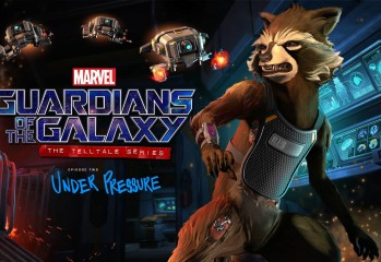 guardians of the galaxy the telltale series episode 2 under pressure