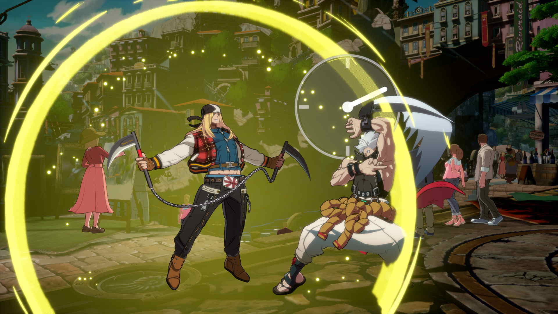 Guilty Gear Strive review: Slower than usual