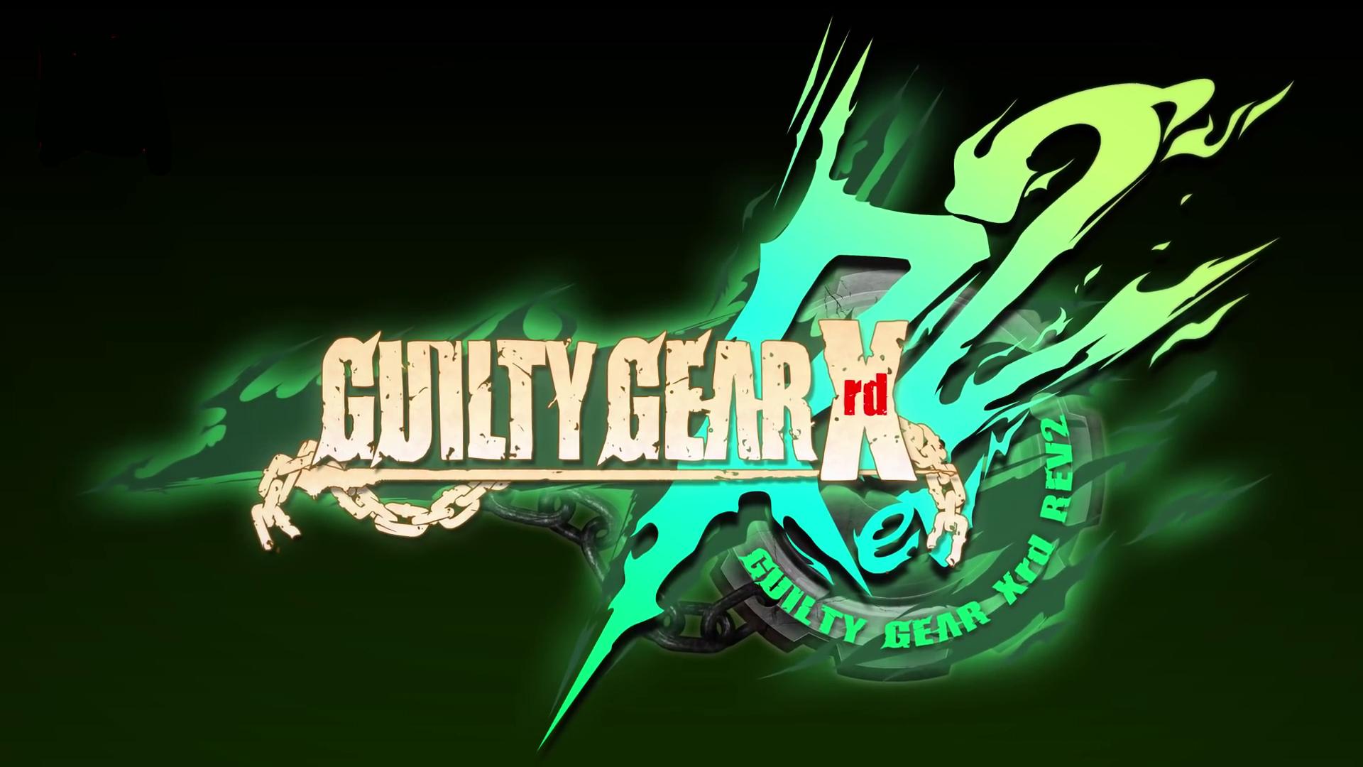 Guilty Gear Xrd Rev 2 Review Godisageek Com