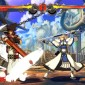 guilty gear xrd screen