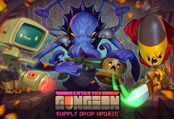 gungeon update