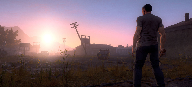 New Gameplay Footage From Sony's Zombie MMO H1Z1