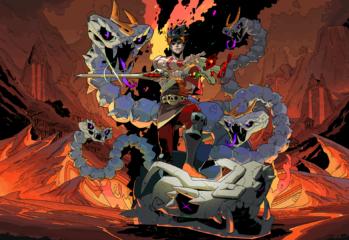 Podcast #415: Xbox buy Bethesda, Hades is brilliant