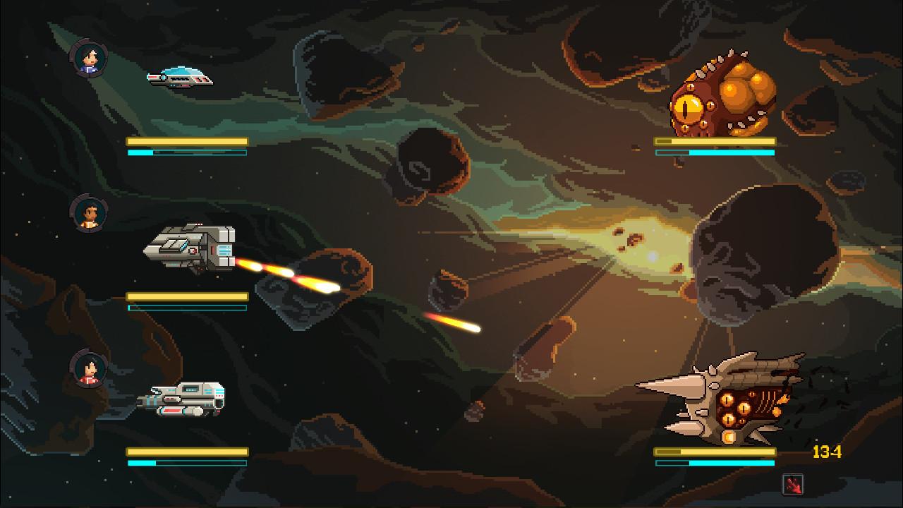 halcyon 8 review screenshot