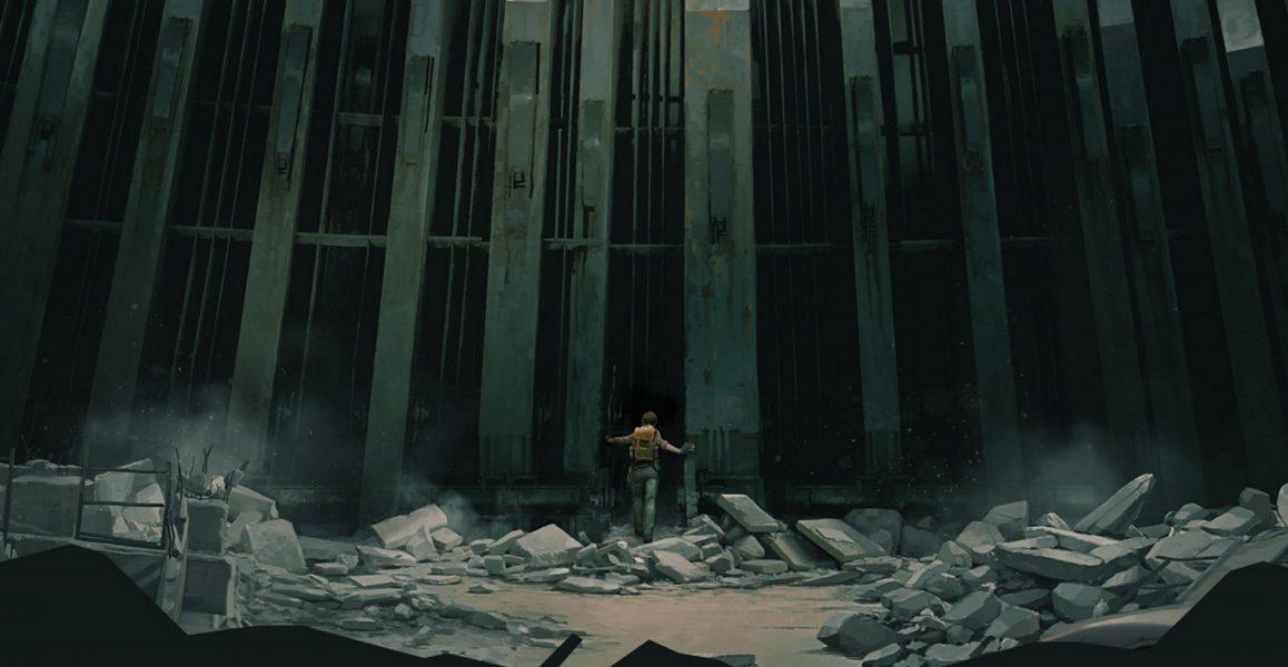 Half-Life: Alyx review