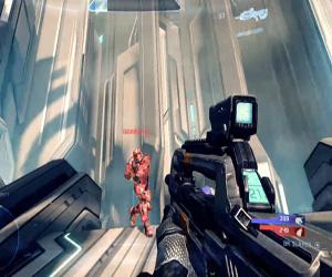 Halo 4 Launching Worldwide 6th November 2012
